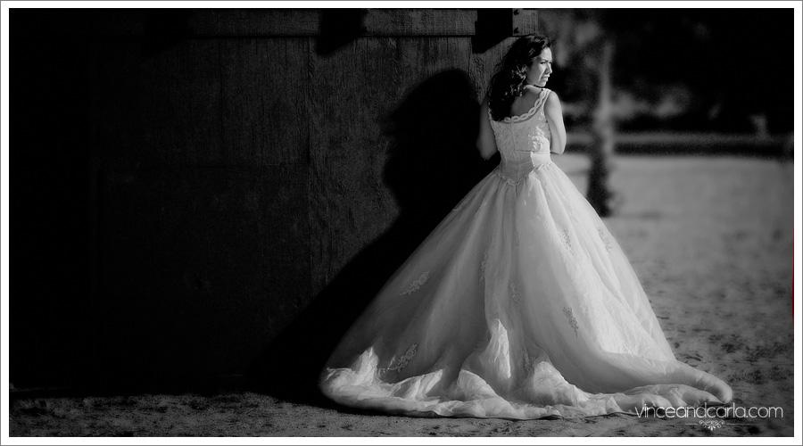 Slyvia California Engagement Trash The Dress santa fe dam wedding engagement 3