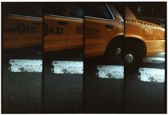 Yo taxi!