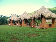 Rest area (jmven) Tags: green field island kodak venezuela margarita isla mosquera z612 churuatas rubyphotographer