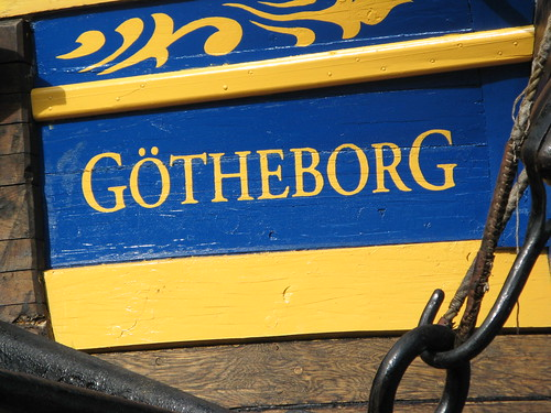 KELT  & Götheborg (2)