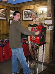 Virginia City, Nevada - Gambling Museum II