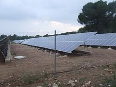 Energia Solar a Formentera