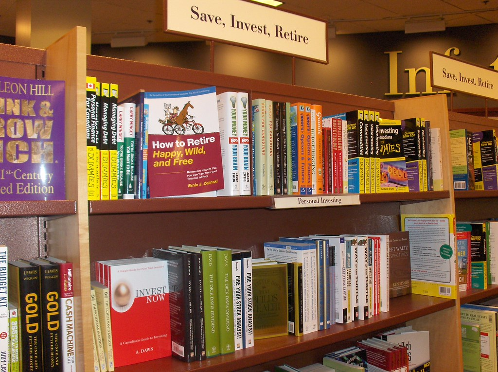 Invest Now Hits Chapters Indigo Bookshelves