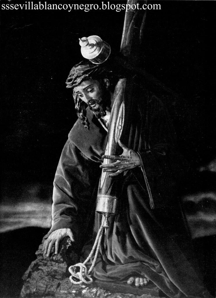 Nuestro Padre Jesús de las Tres Caídas.