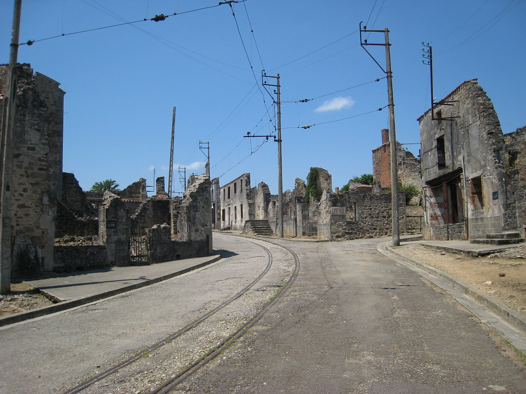 Tiros Ville France