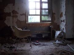 P6290165 (Blue Taco) Tags: urbandecay urbanexploration abandonedhospital thingsleftbehind