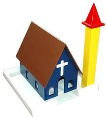 Gereja (Zalfa Group) Tags: miniatur gereja tempatibadah ...