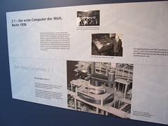 Z 1 - Der erste Computer der Welt