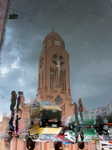de la serie CHARCOS (Quimbaya Quindío Colombia)