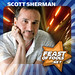 Writer, podcaster Scott Sherman on the Feast of Fools podcast