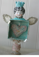 Loved doll- sold