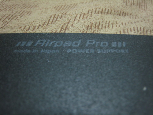Airpad Pro III !!