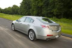 2009 Acura TL pics