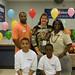 Wal-Mart Sponsors Back to School Shopping Spree for Boys & Girls Club Members