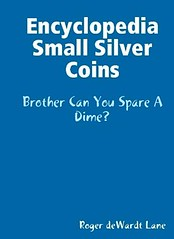 Lane Small Silver Coins