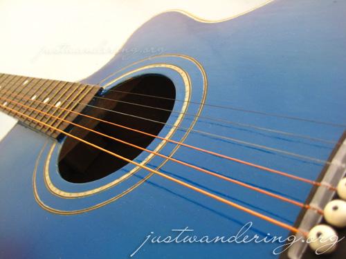 Cebu Guitar