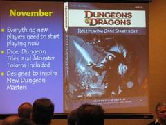 D&D Q&A: Starter Set