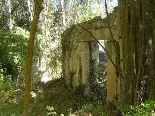 Historia de los Templos Visums, Saule, Mēness y las Ruinas de Vētra (2) 2789995824_6514dcd0c0
