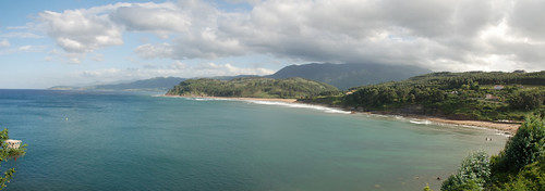 Panoramica desde Lastres
