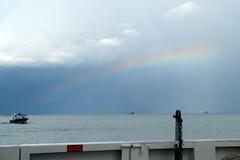 DSC03700 (livingplane) Tags: chicago rainbow arcenciel