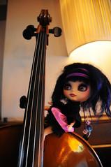 Cellist Kurlz:)
