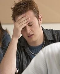 Фото 1 - Стресс и шизофрения