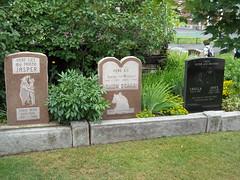 Bear Memorials
