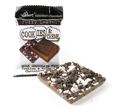 Fully Loaded Cookies & Creme Package