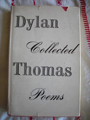dylan thomas (omoo) Tags: newyorkcity houses interiors poetry apartments westvillage books antiques poems dylanthomas collectibles furnishings greenwichvillage collectedpoems