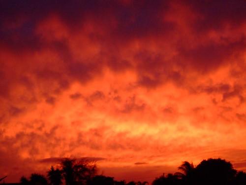 sunset september 4 005