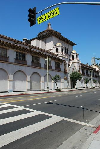 Herald Examiner Building