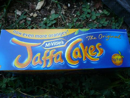 Jaffa Box