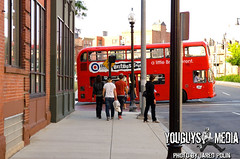 The 2007 Brit Bus Tour Photos (jaredpolin) Tags: decker the tour london carlos music live double jones nyc london tom jared bus ryan julia polin touring crave swann burnett garcia jyrojets britbus