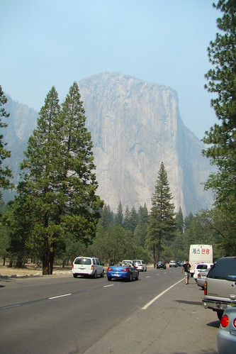 Yosemite-EL Captain