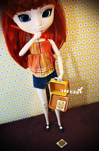 Re-ment fashion is so cute! 2879123963_4f9b38f5c2