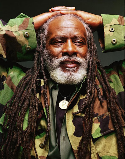Burning Spear - Reggae Artiste