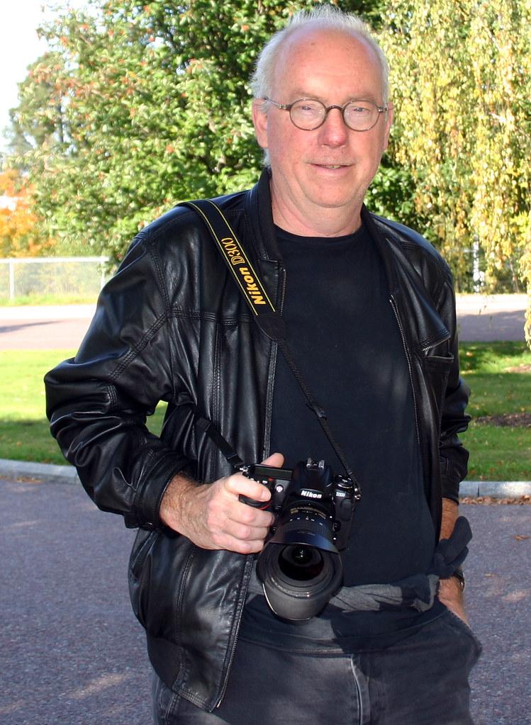 Magnus Kristenson