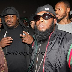 freeway & beanie sigel