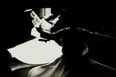 Ecstasy of God (Emmanuele Contini) Tags: k turkey dance istanbul views 35 sufi takk battiato turchia mevlevi viaggiare rotanti dervishi estasi vogliovedertidanzare contnibb ecstasyofgod