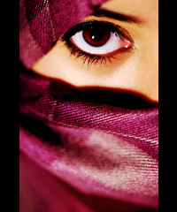()  (Jaz Q6r) Tags: eye beauty ball eyes arabic notme    jazq6r      marajameela