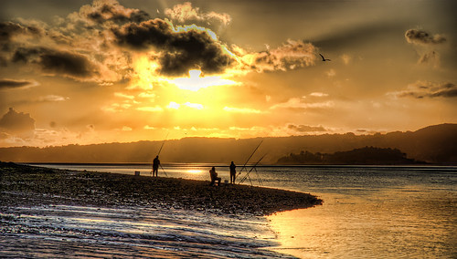 Arnside sundown 3