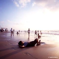 村田信一 : ガザビーチ
