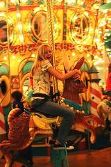 bridget carousel