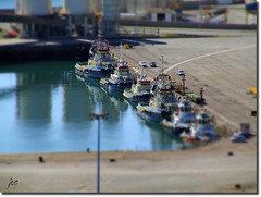 Maqueta del Musel (jordasin) Tags: barco ship maqueta jordasin ltytr2 ltytr1