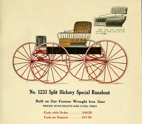 019- Ohio Manufacturing modelo 1912