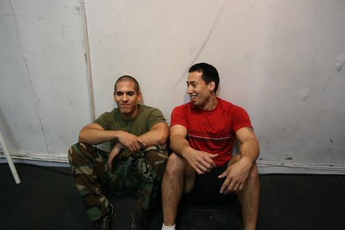 Juan & Keith