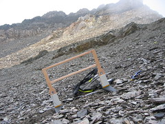 GPR Survey Glorer Hütte (Martin Geilhausen) Tags: university fieldtrip uppertauern pasterze2006glorerhuette2008 gprsurvey glorerhuette2008