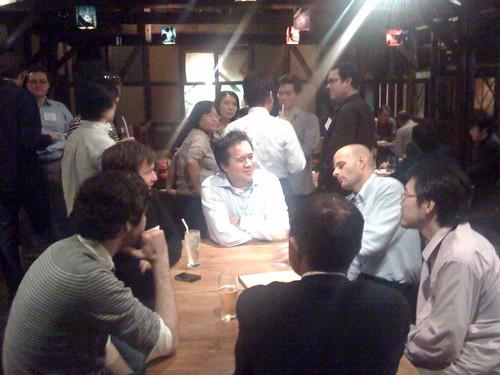 Japan's Social Technographics 2008