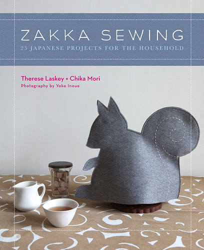 2978112859 7d14562acd Interview: Chika Mori, Co Author of Zakka Sewing