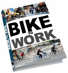 BiketoWorkBookHardbackCover